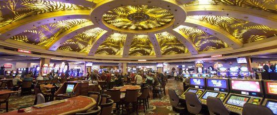 Casino Hosts