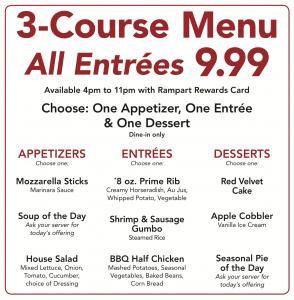 rampart las vegas dining deals