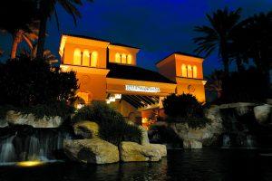 Rampart - High Roller Las Vegas