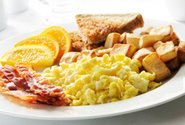 Summerlin Las Vegas Restaurants Breakfast $3.99