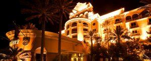 Rampart Las Vegas Marriott Hotel - Building Image