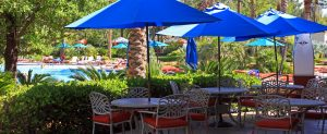 Casual Dining Restaurants in Las Vegas