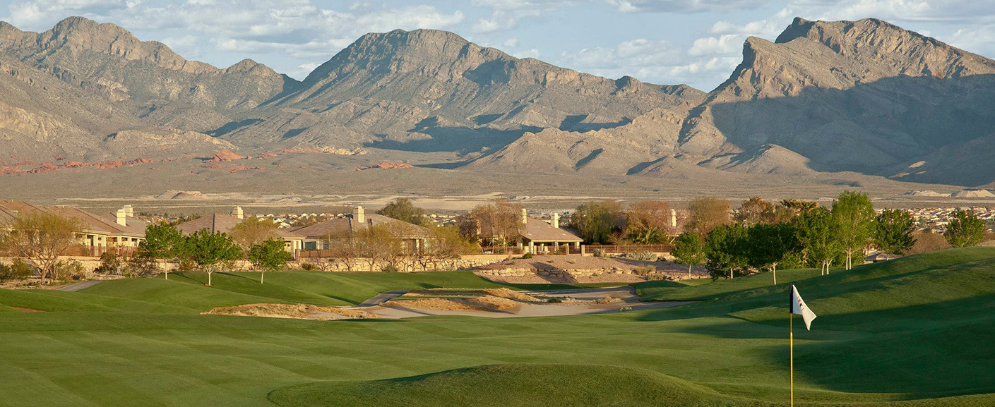 Golf in Las Vegas - Summerlin Las Vegas