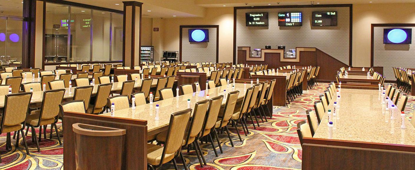 Rampart - Las Vegas Bingo