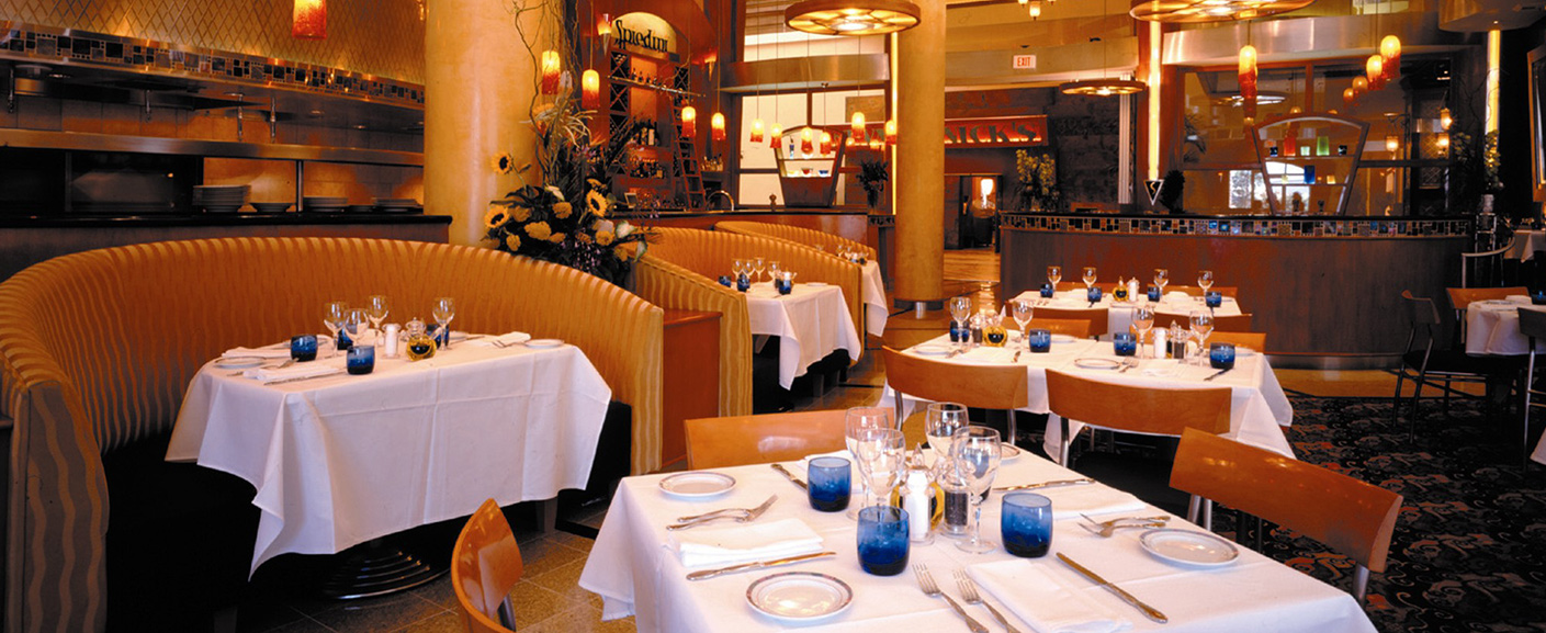 Spiedini - Las Vegas Restaurants - Private Dining