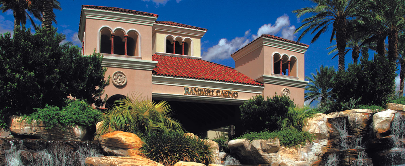 Rampart Casino Promotions