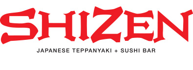 Asian Restaurant Logo Shizen