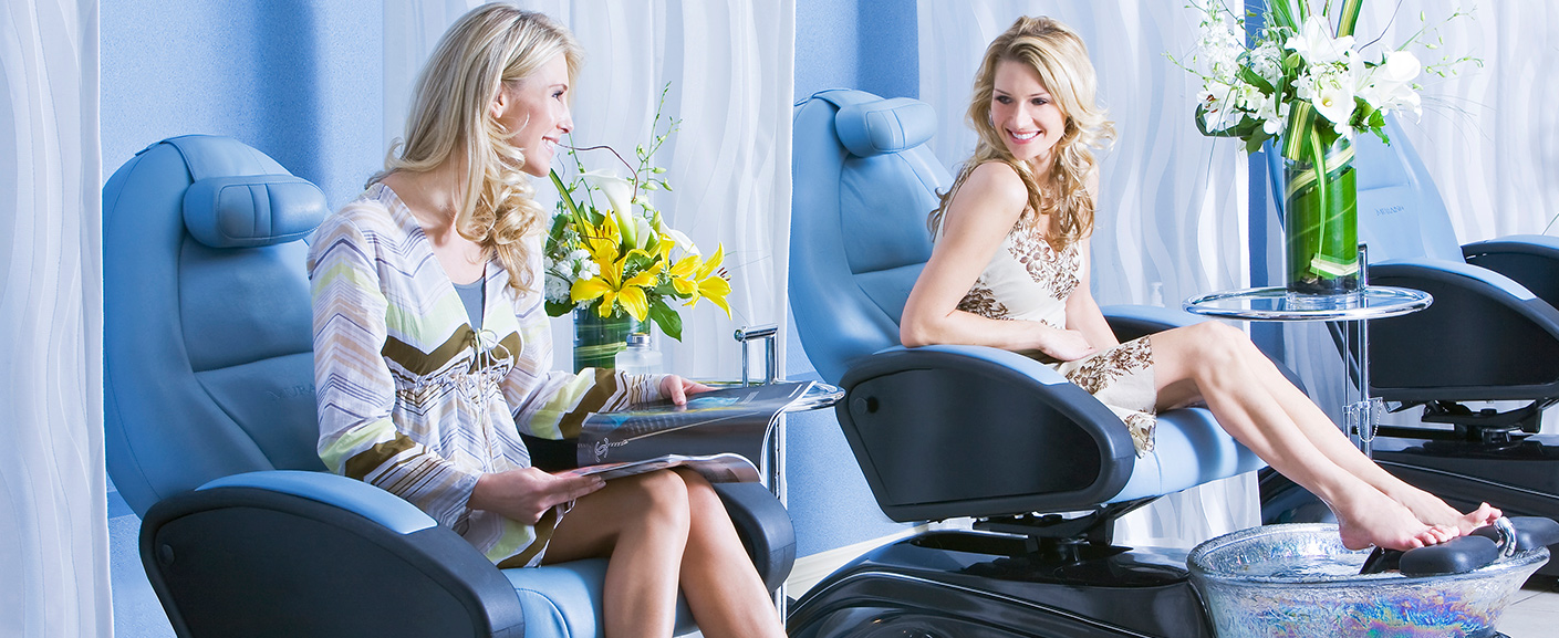 Salon Services - Summerlin Las Vegas