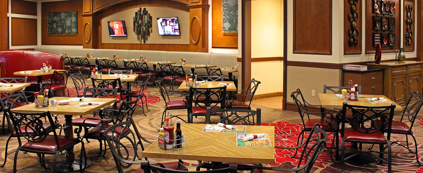 Promenade Cafe - Summerlin Restaurants