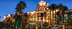 Careers at JW Marriott Las Vegas Resort & Spa and Rampart Casino Employment Opportunities