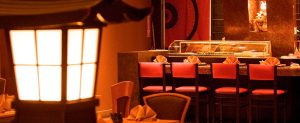 Shizen - Las Vegas Restaurants