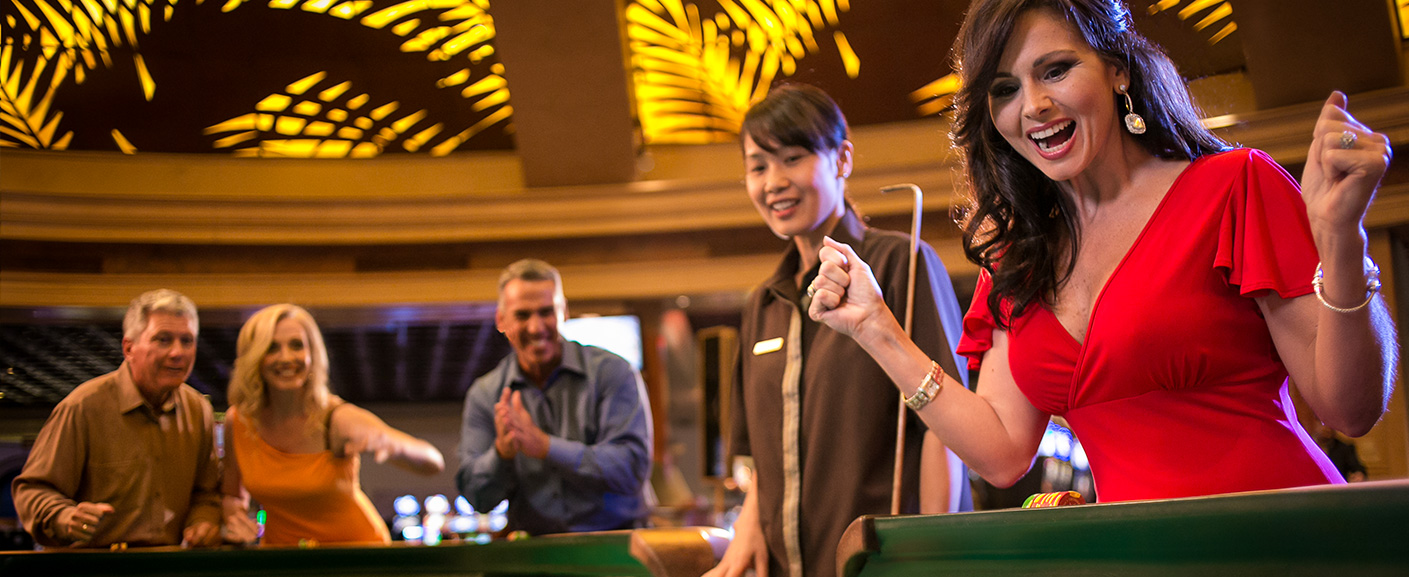 Las Vegas Casino Rampart