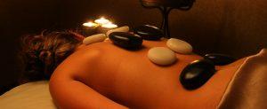 Spa Massage - Rampart - Las Vegas Casino
