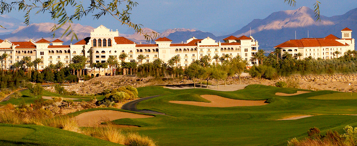 Rampart JW Marriott Vegas Hotel Offer