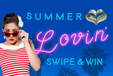 Summer Lovin' Super Swipe Sundays