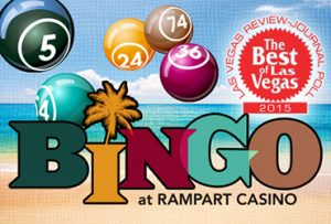 Monthly Bingo Promotions