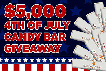 $5,000 4th of July Giveaway