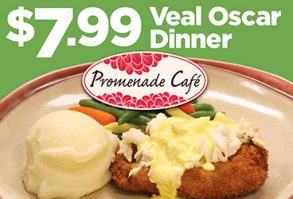 Summerlin Restaurants Promenade Cafe