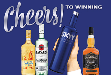 Liquor Giveaway - Las Vegas Deals
