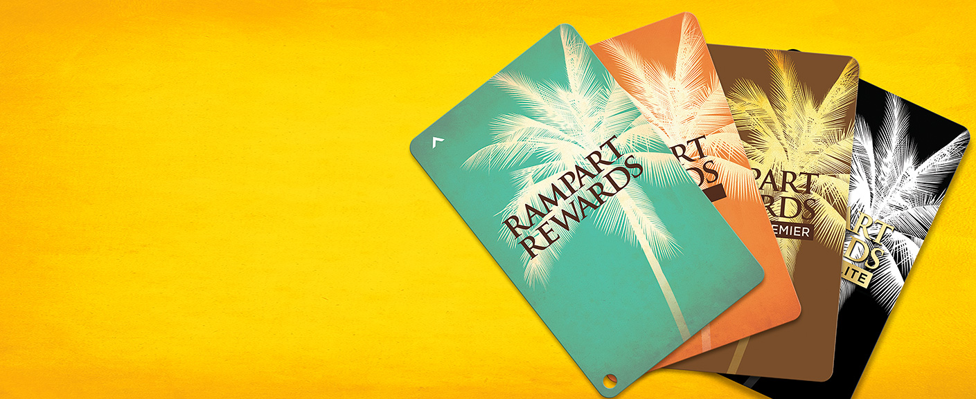 Rampart Rewards
