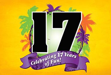 17th Anniversary Celebration