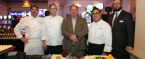 Announcing Hawthorn Grill, new signature restaurant at JW Marriott Las Vegas