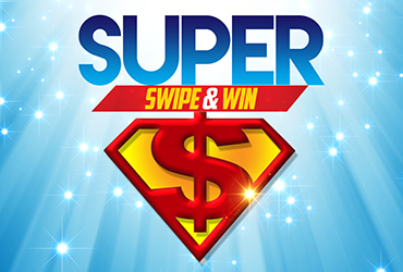 Super Swipe 'n Win Sundays