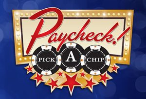 Paycheck Pick a Chip - Vegas Deals & Promotions