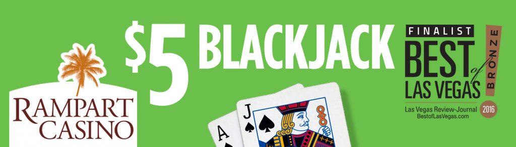 Best Blackjack in Las Vegas