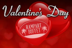 Valentines Day - Promenade Cafe - Las Vegas Food Deals