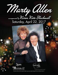 Marty Allen - Las Vegas Entertainment