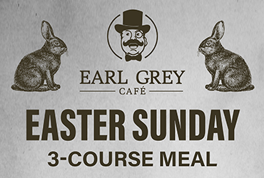 Easter Special - Three-Course Menu
