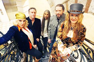 Fleetwood Nicks Concert