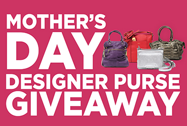 Mother's Day Designer Purse Casino Giveaway