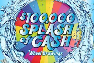 Splash of Cash Las Vegas Casino