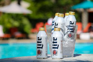 Pool Drink Specials Miller Lite