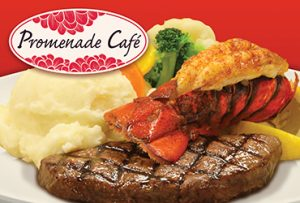 Summerlin Restaurants with Steak and Lobster Dinner Special