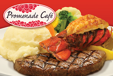 $9.99 Steak and Lobster Dinner Special