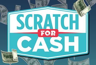 Scratch for Cash - Las Vegas Deals