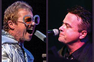 Las Vegas Events Billy Joel 2 Elton John