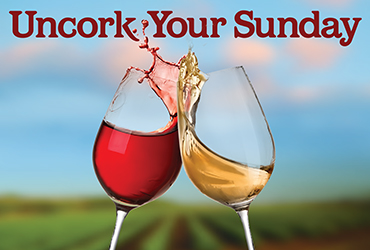 Uncork Your Sunday Wine Giveaway - Las Vegas Deals