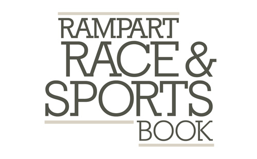 Las Vegas Summerlin Race and Sports Book Bar Logo