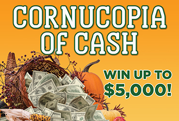 Cornucopia of Cash - Las Vegas Casino