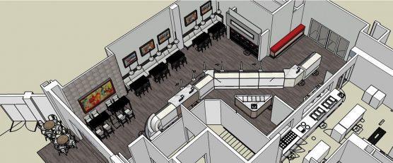 Clubhouse Deli