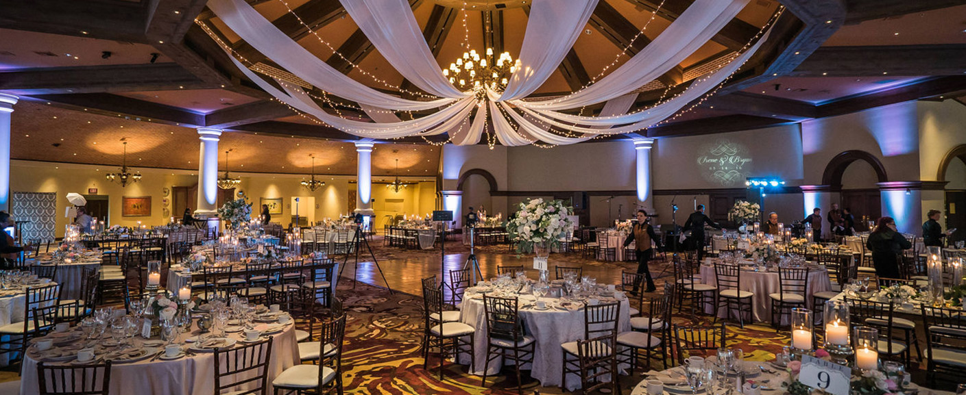 Event Spaces - Summerlin Las Vegas