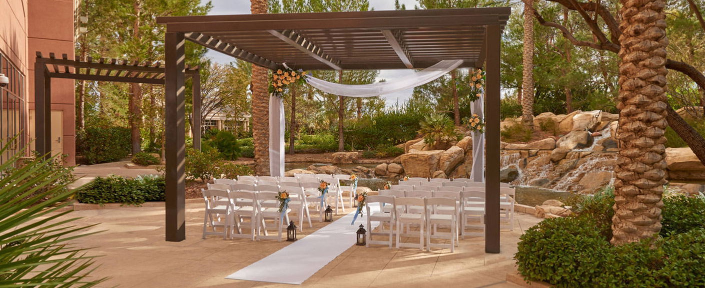 Weddings - Summerlin Las Vegas