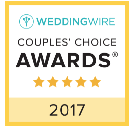 WeddingWire Couples Choice Awards 2017 - Las Vegas Weddings