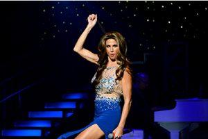 Las Vegas Shows - A Tribute to Celine Dion - Starring Elisa Furr