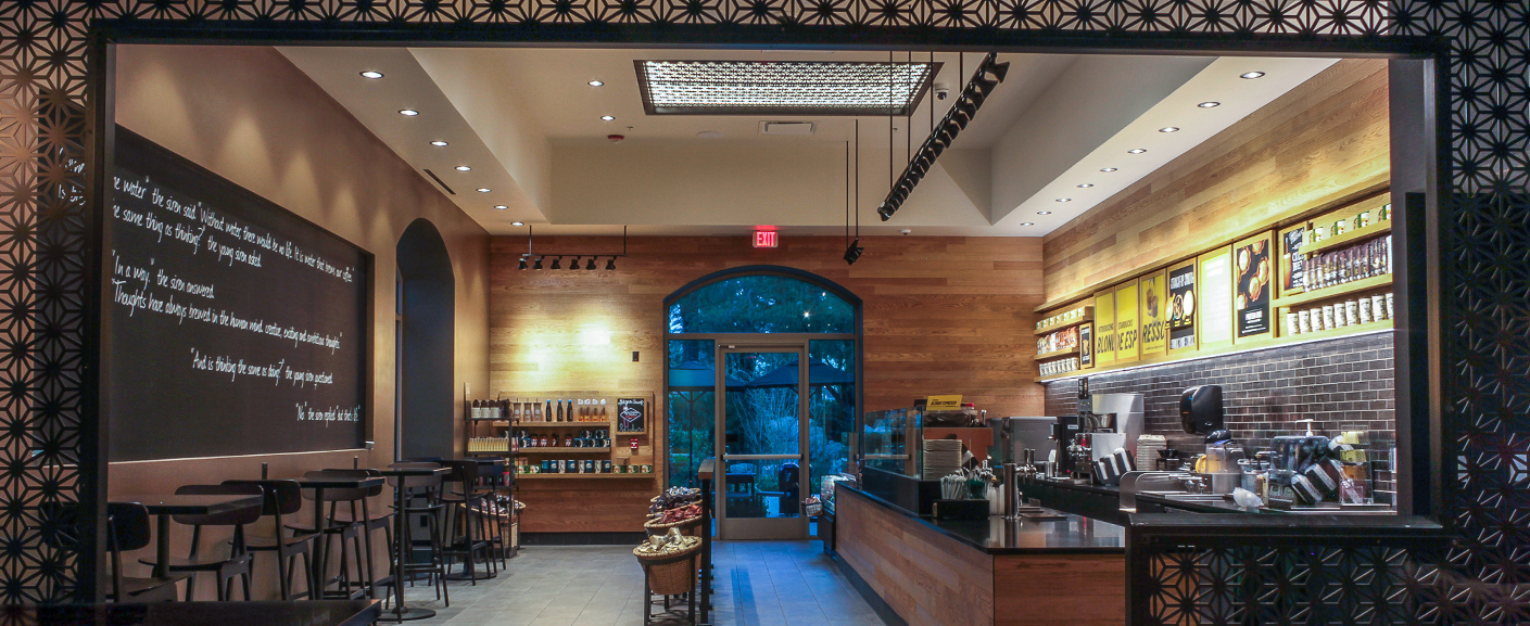 Starbucks Coffee in Summerlin, Las Vegas
