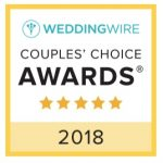 WeddingWire Couples Choice Awards 2017 - Las Vegas Weddings